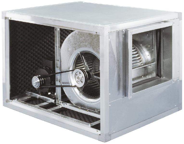 ventilatore cassonetto box t